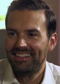 Dr Jonathan Hazon