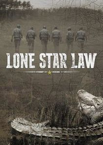 Lone Star Law: Bigger and Better cover