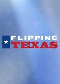 Flipping Texas cover