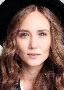 Елена Митюкова