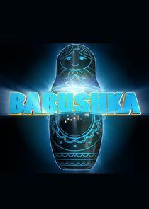 cover for Babushka