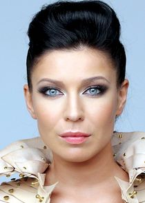 Yelizaveta Ivantsiv