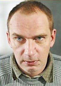 Дмитрий Поднозов