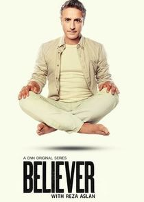 Believer with Reza Aslan