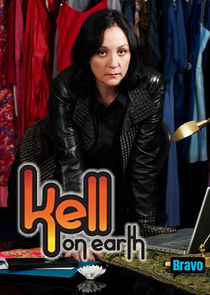 Kell on Earth