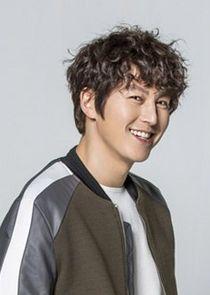 Cha Jung Hwan
