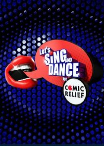 Let's Sing and Dance for Comic Relief