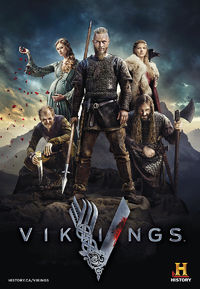 Watch Vikings Season 1 Episode 1 Online | All Seasons and