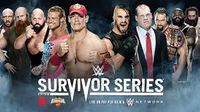 Survivor Series 2014 - St. Louis, MO