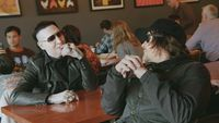Tennessee: Music City With Marilyn Manson