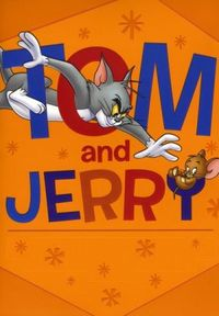 Tom & Jerry (Chuck Jones era)
