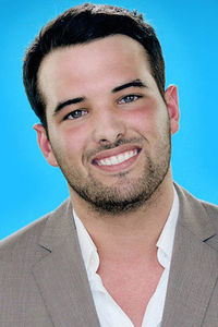 Ricky Rayment