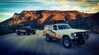 The Offroad Adventure Show
