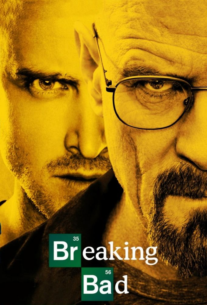 Breaking Bad Tvmaze