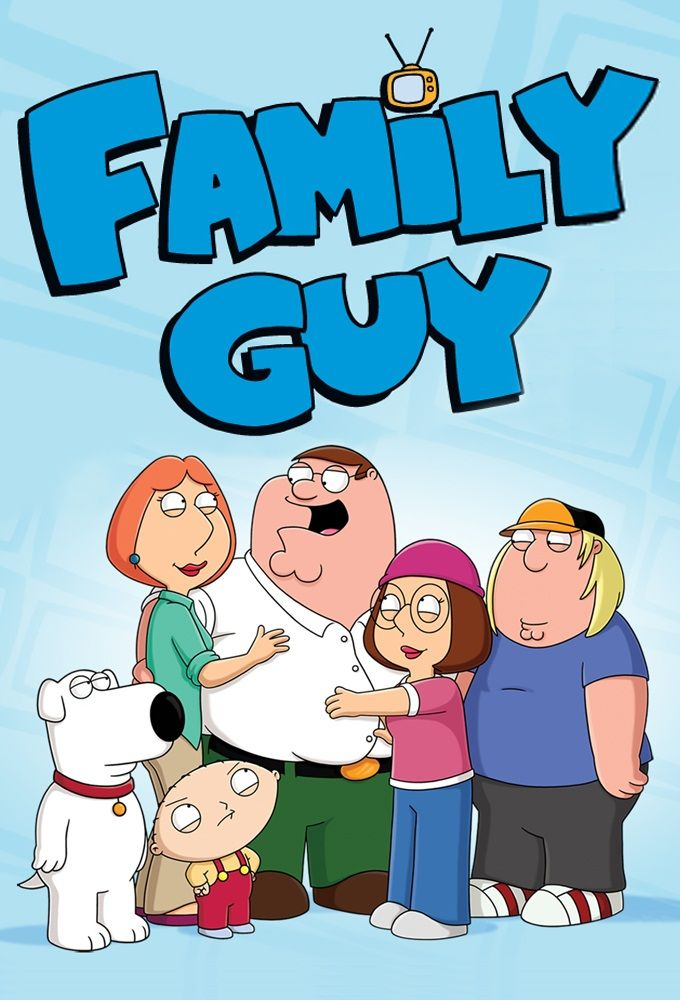 Family Guy | TVmaze