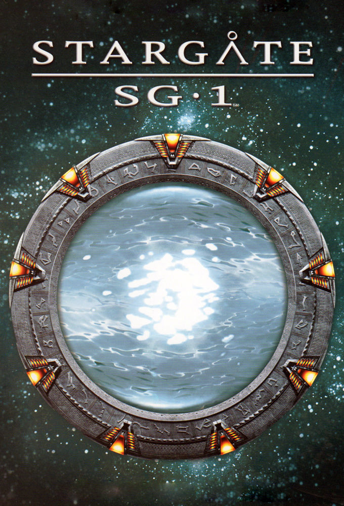 an analysis of the different perspectives of the science fiction show stargate sg1