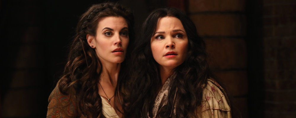Child of the Moon Once Upon a Time S02E07   TVmaze