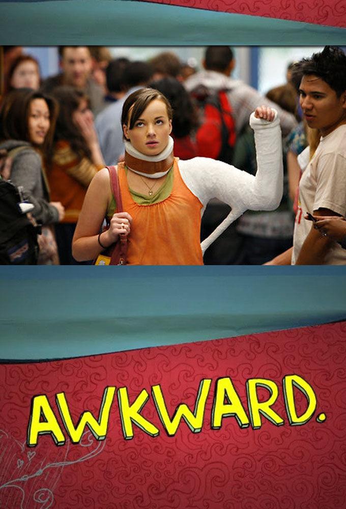 Awkward. cover