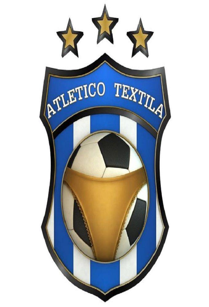 Atletico Textila cover