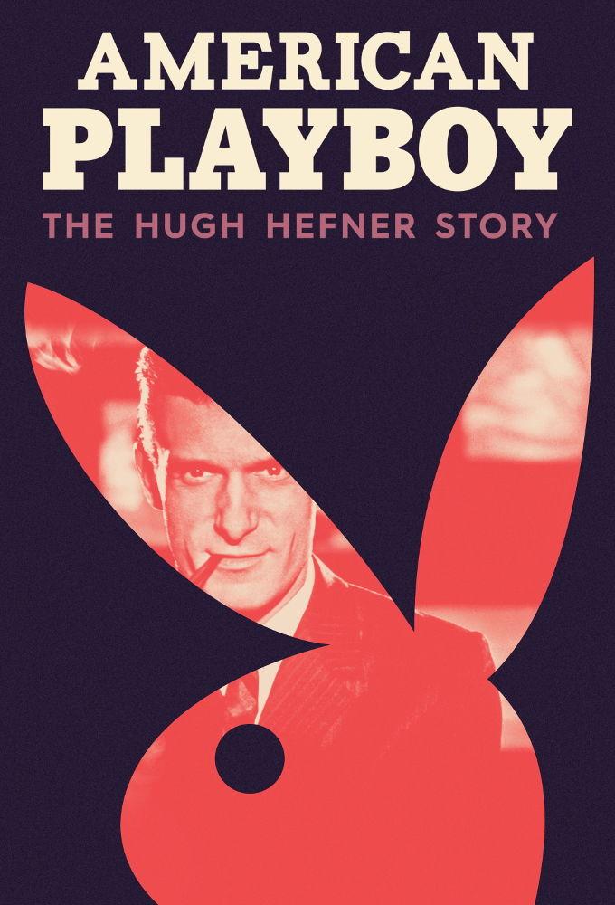 American Playboy: The Hugh Hefner Story cover