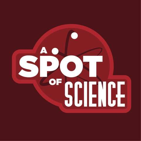 A Spot of Science cover