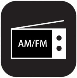 AM/FM cover