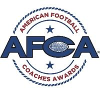 American Football Coaches Awards cover