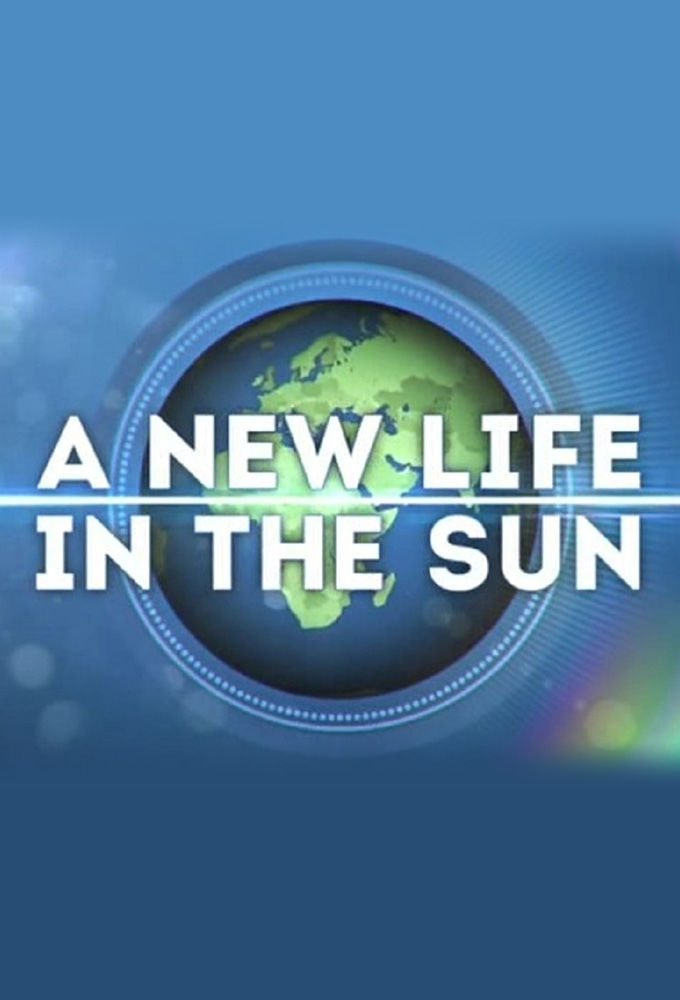A New Life in the Sun cover