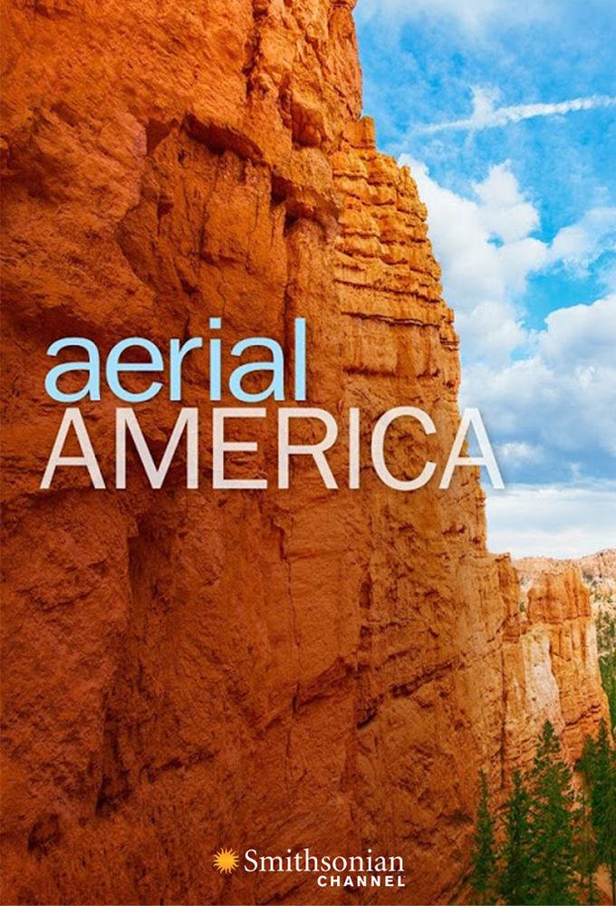 Aerial America cover