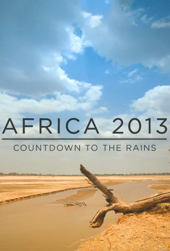 Africa 2013: Countdown to the Rains cover