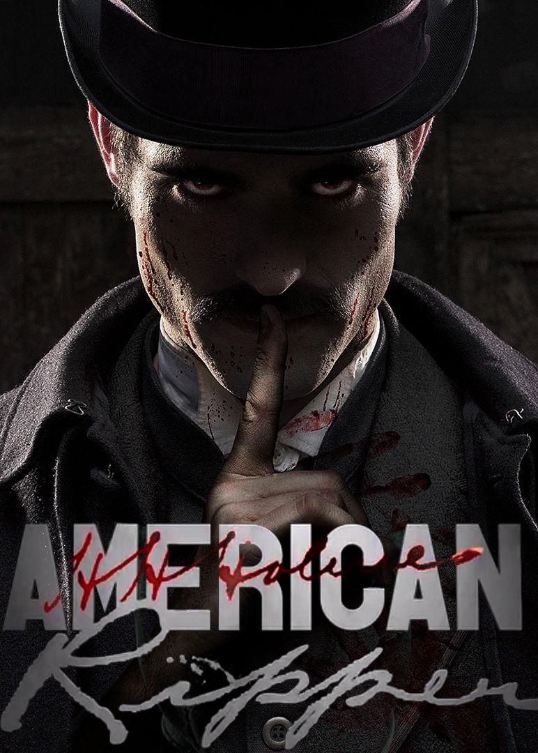 American Ripper cover