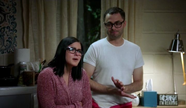 Five Minutes Modern Family S08e18 Tvmaze