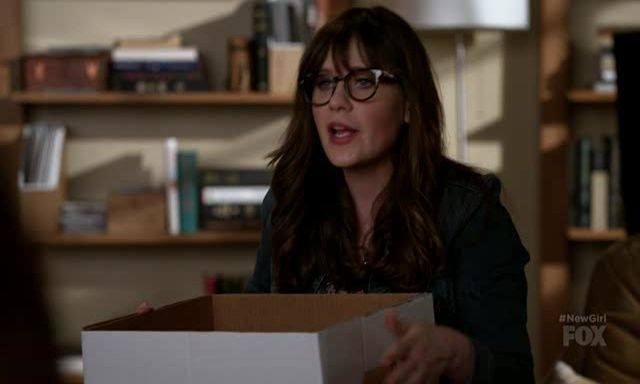 Five Stars For Beezus Recap Spoilers: Five Stars For Beezus - New Girl S06E22