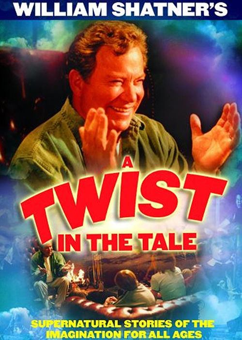 A Twist in the Tale cover