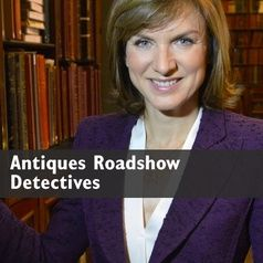 Antiques Roadshow Detectives cover