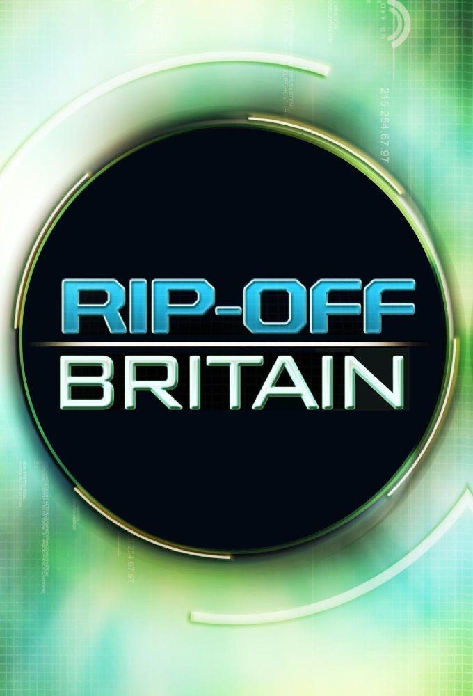 Rip Off Britain Food