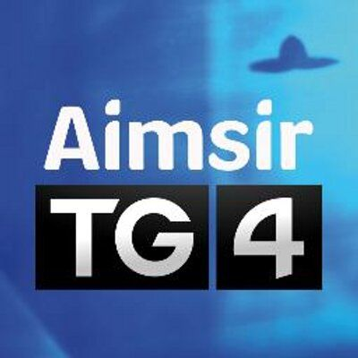 An Aimsir Láithreach cover