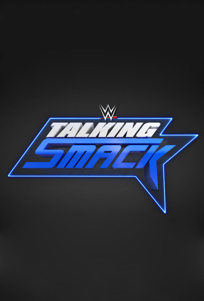 WWE Talking Smack cover