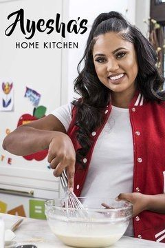 Ayesha's Home Kitchen cover