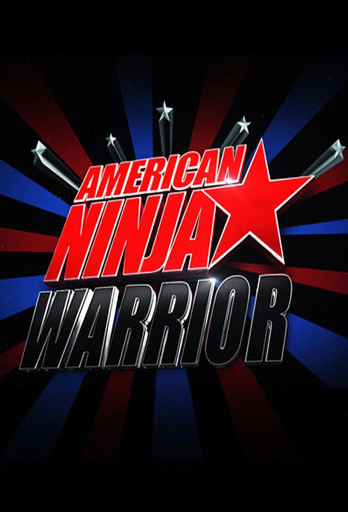 American Ninja Warrior cover