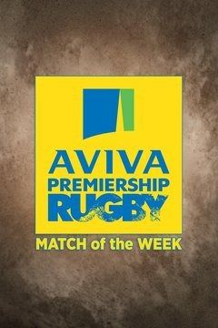Aviva Premiership Rugby Highlights cover