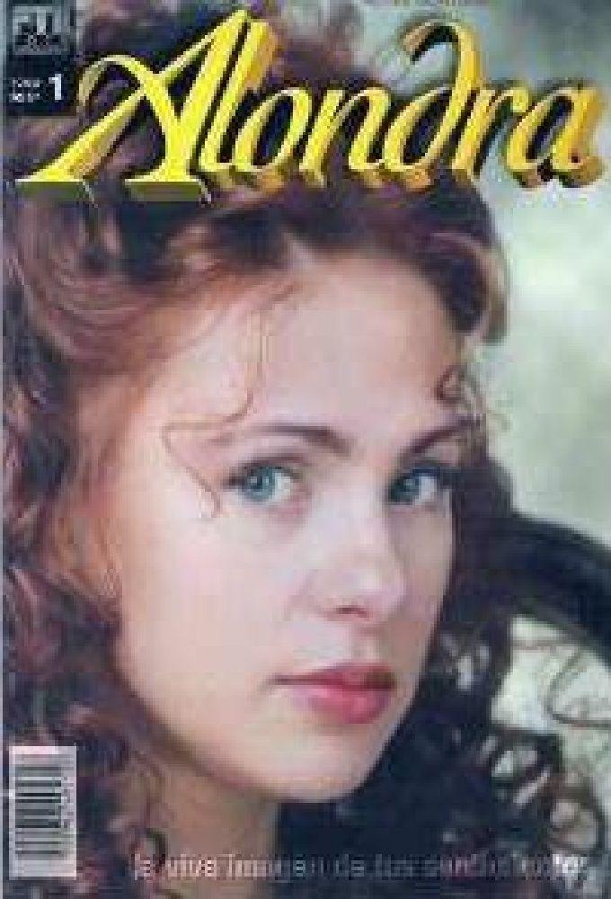 Alondra cover
