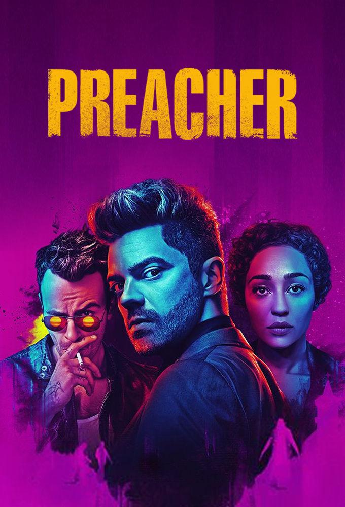 Preacher   TVmaze