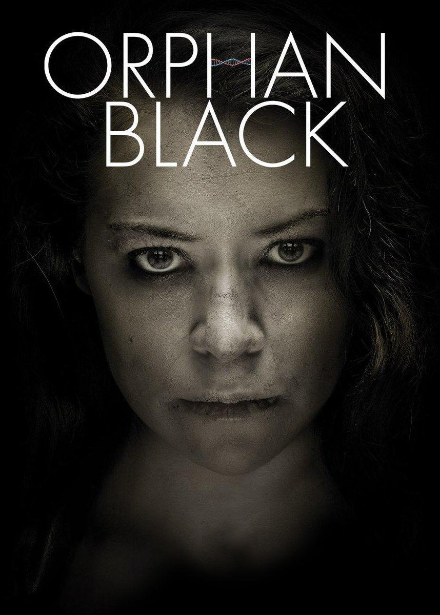 Orphan Of Kos By Sunnyclockwork: Orphan Black