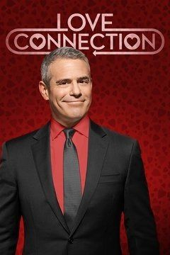 Love Connection cover