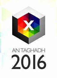 An Taghadh cover