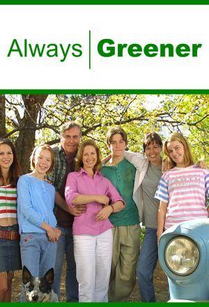 Always Greener cover