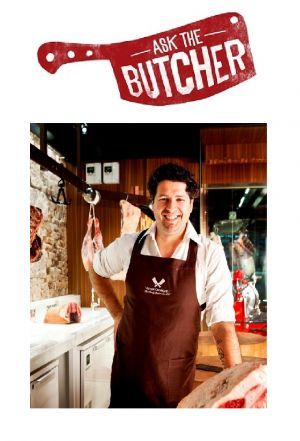Ask the Butcher cover