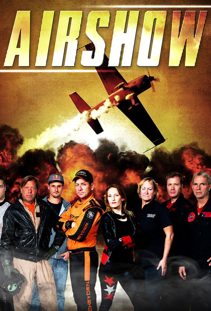 Airshow cover