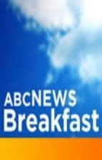 ABC News Breakfast cover